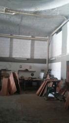 Venta Bodega En El Centro (talleres De Motos)
