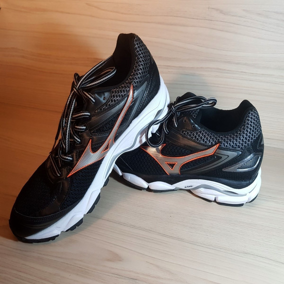 Tenis Mizuno Wave Ultima 8