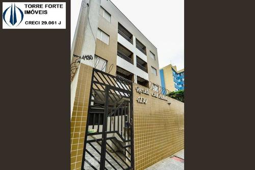 Apartamento Com 1 Dormitórios E 1 Vaga Em São Bernardo Do Campo - 2493