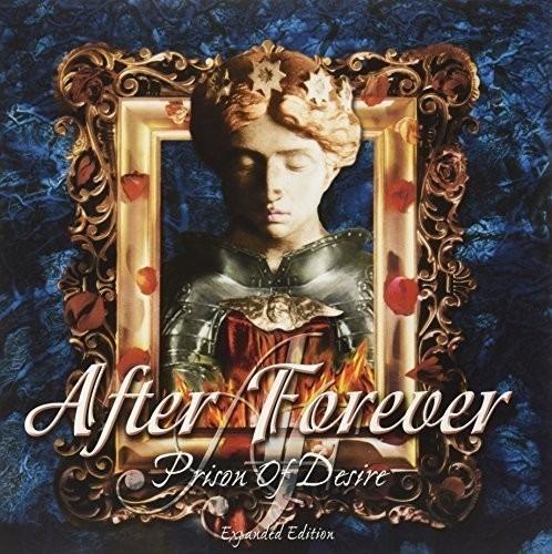 After Forever Prison Of Desire Importado 2cds Nuevo