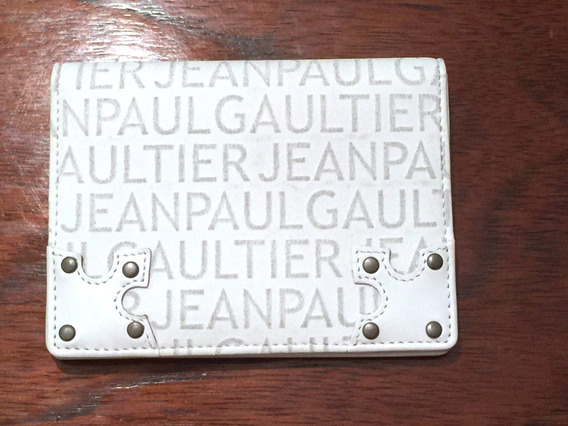 Jean Paul Gaultier Cartera Para Id Versace Coach Armani