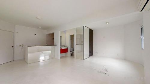 Apartamento - Vila Olimpia - Ref: 6043 - V-6043