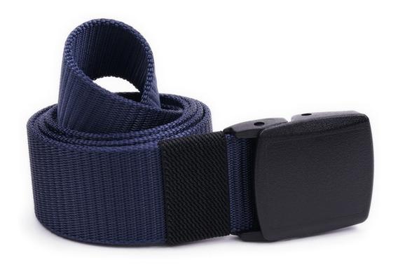 Cinturón Vstone Táctico Unisex De Nylon Unitalla