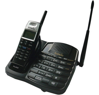 Telefono Inalámbrico De Largo Alcance Engenius Freestyle