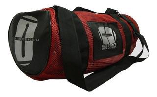 Bolsa De Kimono Sacola Equipamentos Training Bag - Cabe Tudo