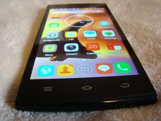 Smartphone Thl T6s Quad-core 1.3 Ghz 8 Gb Libre