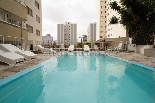Imagem 1 de 15 de Apartamento - Perdizes - Ref: 126941 - V-126941