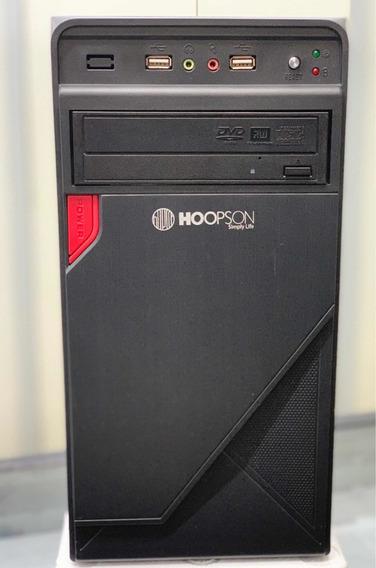 Pc Cpu Computador Intel Core I5 + 1tb + 8gb De Memória