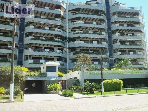 Apartamento Com 4 Dormitórios Para Alugar, 120 M² Por R$ 4.500,00 - Martim De Sá - Caraguatatuba/sp - Ap0049