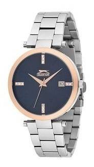Reloj Slazenger Style Pure 36mm Remate *jcvboutique*