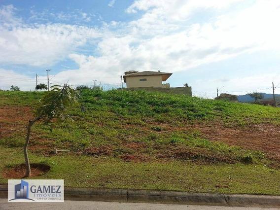 Terreno Residencial À Venda, Figueira Garden, Atibaia - Te0227. - Te0227