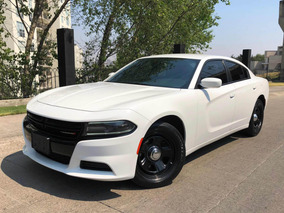Dodge Charger Charger Police 2016