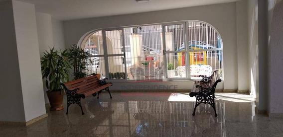 Apartamento À Venda, 115 M² Por R$ 480.000,00 - Jardim São Dimas - São José Dos Campos/sp - Ap2956