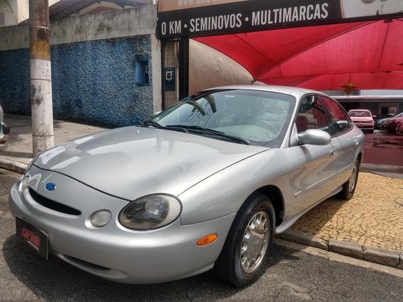 Ford Taurus 3.0 Lx 4p 1997