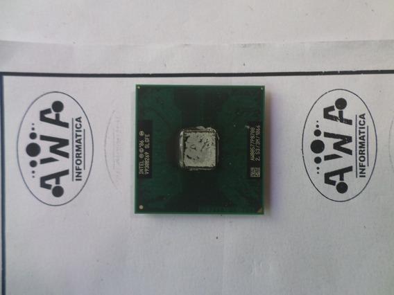 Processador Notebook Intel Core 2 Duo P8700