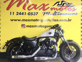 Harley Davidson Sportster Xl 1200 Forty Eight