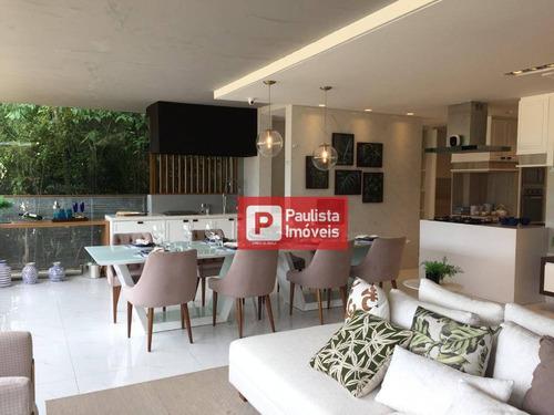 Apartamento À Venda, 167 M² Por R$ 2.077.000,00 - Brooklin - São Paulo/sp - Ap28198