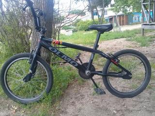 Bicicleta Olmo Freestyle