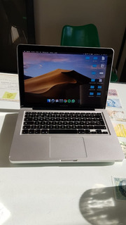 Macbook Pro 13, I5, 8 Gb Ram, 500 Gb Ssd.
