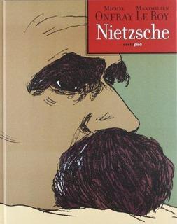 Nietzsche (historieta / Comic) + Bono Dcto