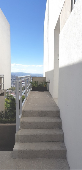 Casa En Renta Loma De Sangremal, Loma Dorada