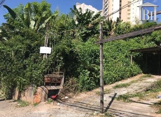 Terrenos Em São Paulo - 4307