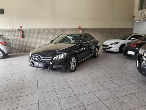 Mercedes Benz C 180 Avant Gard 2015
