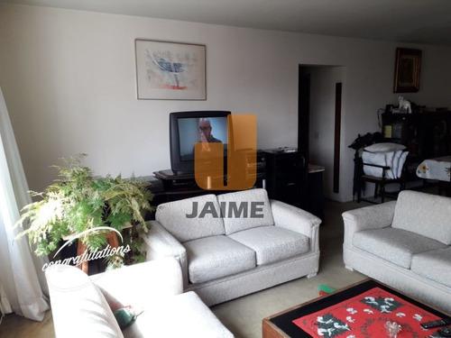 Apartamento Bem Localizado - Ja16024