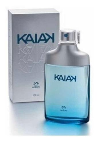 Locion Kaiak-natura- Ultimo Modelo - L a $95000
