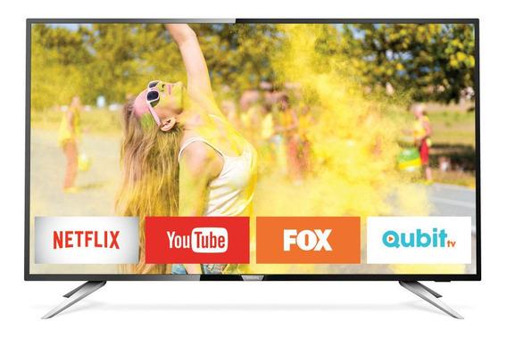 "Smart TV Philips 4K 43"" 43PUG6102/77"