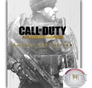 Call Of Duty Advanced Warfare Pro Edition(latino) Ps3