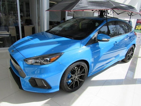 Ford Focus 3 Pts. Hb Rs, 2.5t, Tm6, Astos. Recaro, Ve, Ba,