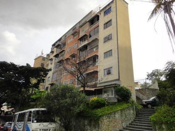 Apartamento En Vista Alegre #19-18915