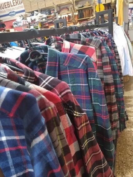 Camisas De Invierno