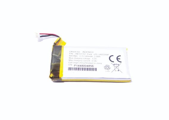 Bateria Ingenico 3.7v
