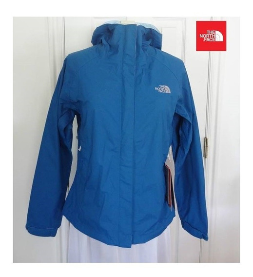 The North Face Hyvent Mujer Xs / Ñiña Resolver Hyvent Imper