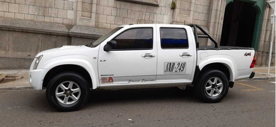 Chevrolet Luv D-max 4x4 Full Equipo