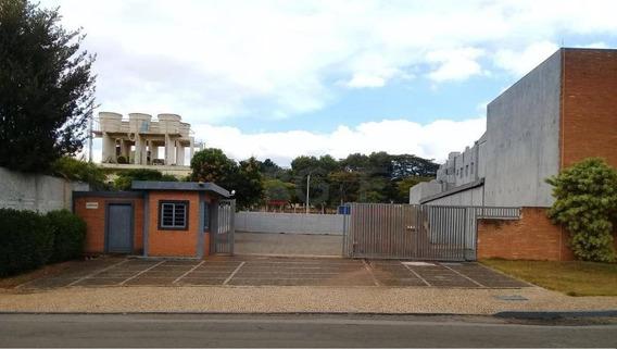 Terreno Comercial Para Locação, Jardim Conceição (sousas), Campinas. - Te2262