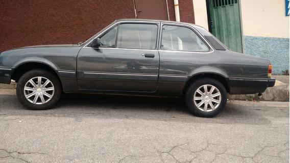 Chevrolet Chevette Dl 91 Gasolina