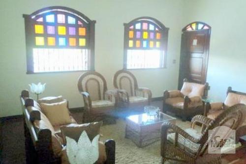 Imagem 1 de 15 de Casa À Venda No Cidade Nova - Código 10356 - 10356