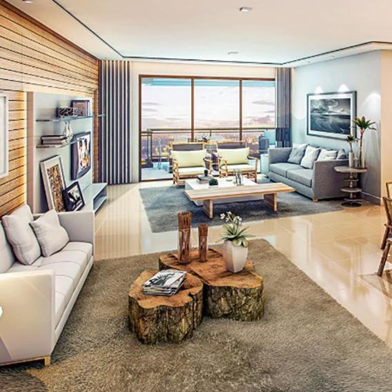 Apartamento Em Dionisio Torres, Fortaleza/ce De 219m² 4 Quartos À Venda Por R$ 1.804.000,00 - Ap161785
