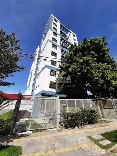 Imagem 1 de 20 de Apartamento Para Aluguel, 2 Quartos, 1 Suíte, 2 Vagas, Jardim Do Salso - Porto Alegre/rs - 6622