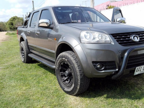 Great Wall Wingle 5 2013 Excelente Estado.