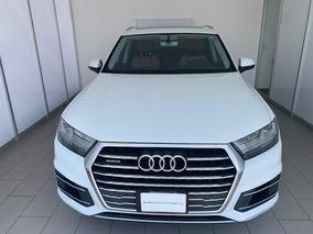 Audi Q7 3.0 Tfsi 333 Hp Elite At*2641