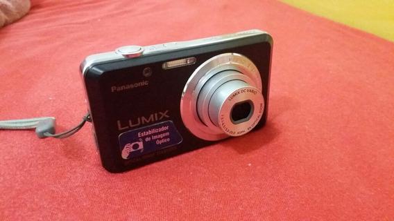 Câmera Panasonic Lumix 14 Mp