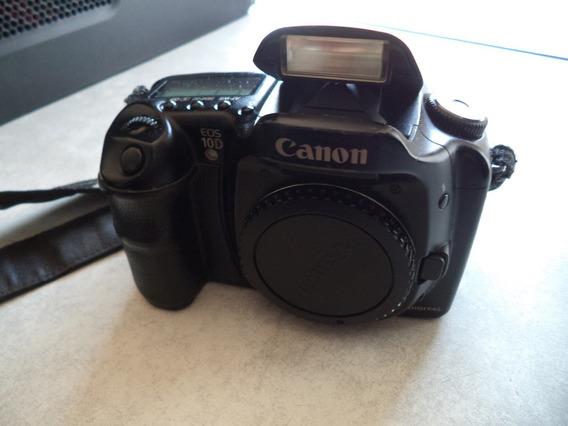 Corpo Câmera Digital Canon Ds6031 ( Sem Bateria)