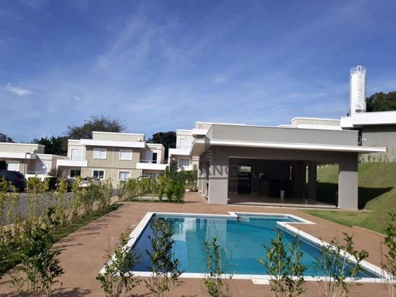 Casa No Condominio São Joaquim Em Valinhos Sp. - Ca13482