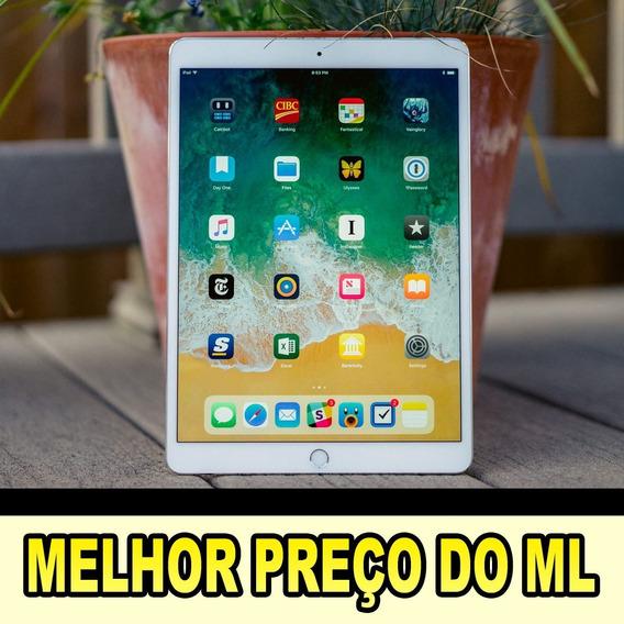 iPad Pro 10,5 - 256gb - Prata + Capa Brinde