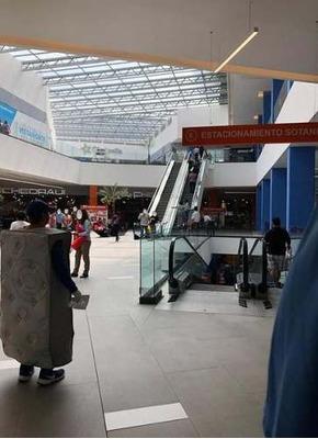 Se Rentan Locales En El Nuevo Centro Comercial Vista Norte, Lindavista