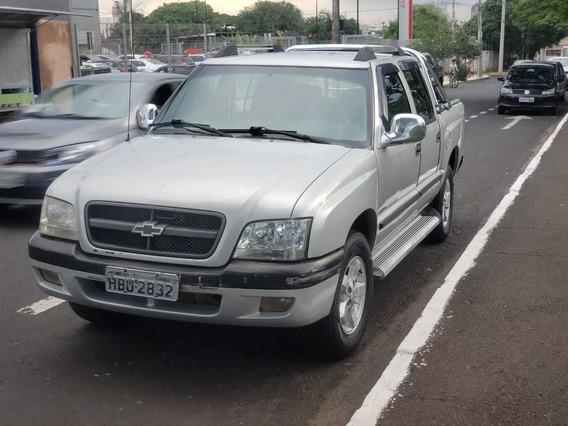 Chevrolet S10 2.8 Tornado Cab. Dupla 4x2 4p 2005